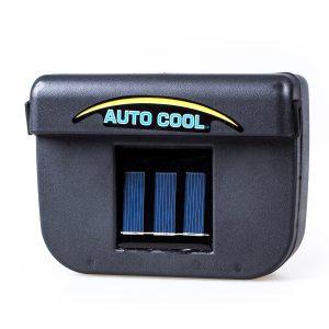 1W-Solar-Powered-Window-Fan-Ventilator-Auto-Cool-Air-Vent-For-Car-Vehicle-Black