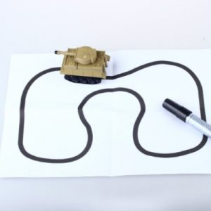 tank 13