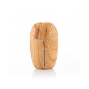 Mini aroma párásító diffúzor - Honey Pine