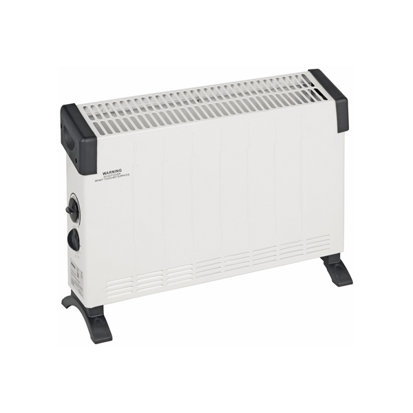 Elektromos konvektor 2000W