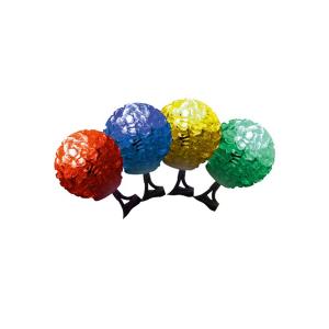LED-es EVA gömb izzósor